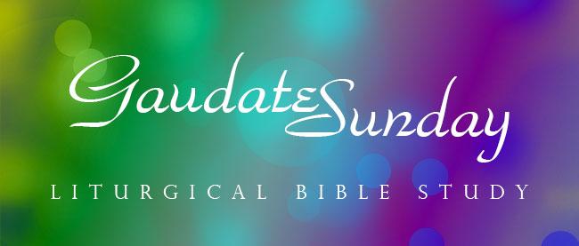 Gaudete-Sunday-Liturgical-Bible-Study